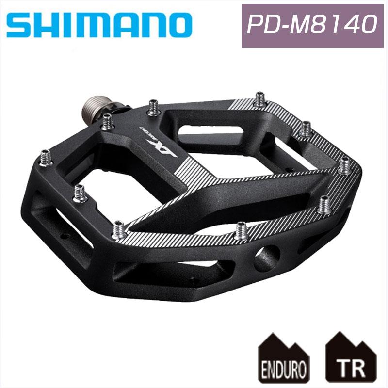 自転車用パーツ, ペダル  PD-M8140 DEORE XT SHIMANO