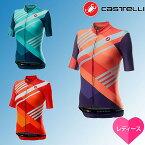 CASTELLI(カステリ) 2020年春夏モデル TALENTO JERSEY (タレントジャージー)[自転車・サイクルウェア] 20069[半袖][ジャージ・トップス]