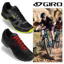 GIRO(ジロ) GAUGE (ゲージ) MTB SPDビンディングシューズ [自転車]