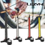 LEZYNE(レザイン) SPORT FLOOR DRIVE 3.5(スポーツフロアドライブ3.5)[フロアポンプ][ポンプ・空気入れ]
