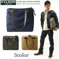 FILSON(フィルソン)ジッパー付きトートバッグTOTEBAGWITHZIPPER鞄11070261