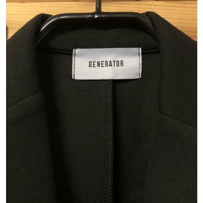 2021年ジェネレータースーツ1101201301401501602021年定番D.faceスーツ(上下セット)BK入学式スーツ男の子卒業式スーツ男の子generator918110ジェネレーター子供服ダブルフェイスジェネレーターポンチキッズスーツ