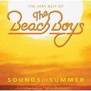 BEACH BOYS ビーチ・ボーイズ ビーチボーイズ CD アルバム THE VERY BEST