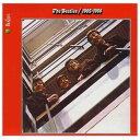 ビートルズ CD アルバム THE BEATLES 1962 - 1966 赤盤 2枚組 REMAS