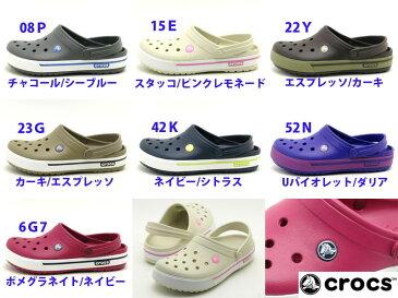 【日本向け正規商品】crocs crocband 2.5クロックバンド 2.5 12836ラスト5足限定