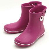 crocs jaunt shorty boot w 15769-675クロックス ジョーント ショーティー ブーツ ウィメンベリー