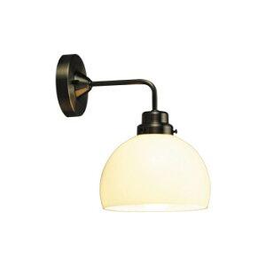 ブラケットライト オリオン 鉄鉢・BK型BR (60Wホワイトシリカ球付) GLF-3362