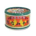 ヤマトフーズ 広島県 呉名物 鳥皮みそ煮 130g×24個セット 料理 缶詰 おいしい 日本 おつまみ 名物 あて こんにゃく
