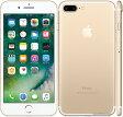 「新品 未使用品」SIMフリー iPhone 7 Plus 32gb Gold ゴールド[docomo SIMロック解除][Apple/アップル][アイフォン][MNRC2J/A]