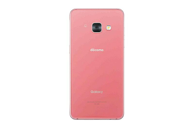 「新品 未使用品 白ロム」SIMロック解除  docomo Galaxy Feel SC-04J Opal Pink オパールピンク※赤ロム永久保証[サムソン/Samsung][SIMフリー]