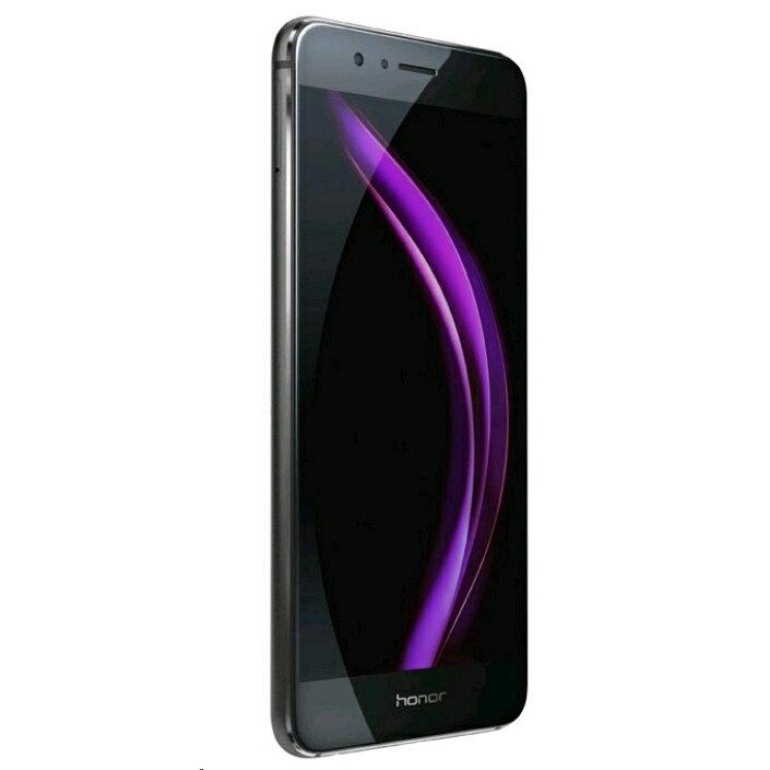 SIMフリー Huawei honor8 FRD-L02 ミッドナイトブラック「 未使用品 訳あり」 国内版SIMフリー H...