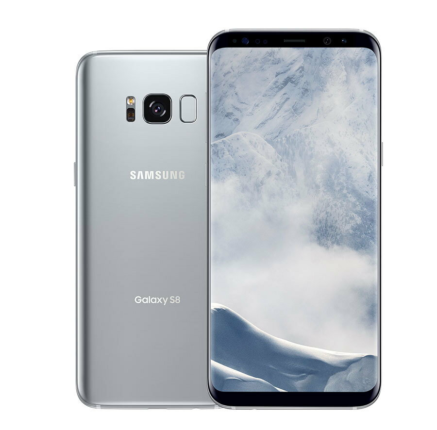 docomo Galaxy S8+ SC-03J Arctic Silve「新品 未使用品 白ロム」SIMロック解除 docomo Galaxy S...