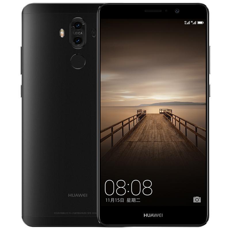 Huawei Mate9 ブラック「新品 未開封品」国内正規品 Huawei(ファーウェイ) Mate9 black ブラック...