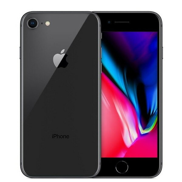 SIMフリー/iPhone 8/アイフォン/APPLE/iPhone/アップル/MQ782J/A/A1906[新品 未使用 白ロム] sim...