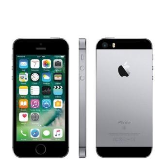 simロック解除済 UQ版 iPhoneSE 32GB スペースグーレ「新品 未使用品 白ロム」simフリー UQ版 iP...