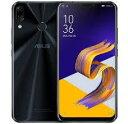 「 新品・未開封品」国内正規品 SIMフリー ASUS ZenFone 5 ブラック「ZE620KL-BK64S6」[6GB/64GB] [simfree]