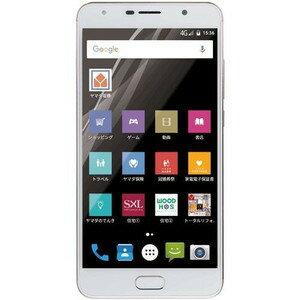 ついに登場、YAMADAオリジナル Android™ 搭載SIMフリースマートフォン。「 新品 未使用品...