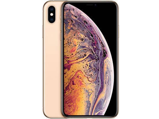 SIMフリー/ iPhone XS/512GB/ Gold// MTE52J/A「新品 未使用 白ロム」SIMフリー iPhone XS 512GB...