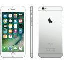 「新品 未使用品 白ロム」SIMフリー iphone 6s 32gb silver シルバー※赤ロム永久保証 [Apple/アップル][アイフォン][MNOX2J/A][docomo解除済]