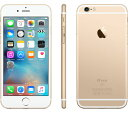 [新品 未使用品 白ロム]SIMフリー iphone 6s 32gb Gold ゴールド [ymobile simロック解除][Apple/アップル][アイフォン][MN112J/A][A1688]