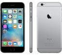 [新品 未使用品 白ロム ]SIMフリー iphone 6s 32gb spacegray スペースグレイ ※赤ロム保証[正規 simロック解除][Apple/アップル][アイフォン][MN0W2J/A][A1688]