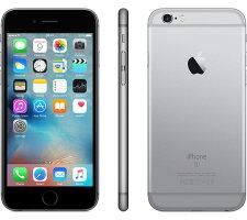 [新品 未使用品 ]SIMフリー iPhone 6s 32gb spacegray スペースグレイ ※赤ロム保証[送料無料][Ymobile simロック解除][Apple/アップル][アイフォン][MN0W2J/A][A1688]