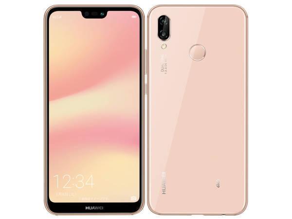 眺めても、手にしても心地良い、すっきりとしたデザイン「新品 未使用品」Huawei au simロック解...