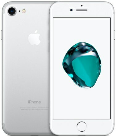 SIMフリー iPhone 7 32gb シルバー Silver「新品 未使用品」SIMフリー iPhone7 32gb シルバー S...