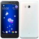 「新品 未開封品」simフリー HTC 5.2インチ U11 life SIMフリー アイス ホワイト【スマートフォン】