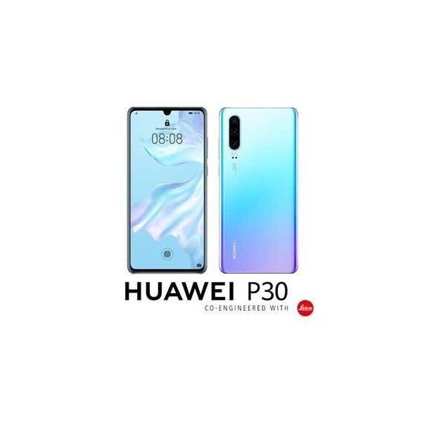 Huawei/ simフリー /P30 /ELE-L29/128gb/6gb/「新品 未開封品」Huawei simフリー P30 ブリージン...