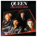 CD クイーン グレイテスト・ヒット QUEEN GREAT