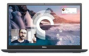 アウトレット品DellVostro13-5391Laptop[Officeなし][メーカー保証:2021年5月下旬まで](Windows10Home64ビット/Corei5-10210U/8GB/256GBSSD/ドライブなし/13.3インチ/Officeなし)
