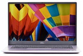 アウトレット品DellInspiron145000Series(5490)[Officeなし][メーカー保証:2021年2月下旬まで](Windows10Home64ビット/Corei7-10510U/4GB/512GBSSD/ドライブなし/14.0インチ/Officeなし)