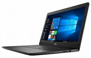 アウトレット品DellInspiron15-3593Laptop[Officeなし][メーカー保証:2021年5月下旬まで](Windows10Home64ビット/Corei5-1035G1/8GB/512GBSSD/ドライブなし/15.6インチ/Officeなし)