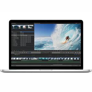 【ワケあり品・B級品】【新品】【1台限定】APPLE MacBook Pro Retinaディスプレイ【送料無料】【メーカー保証付き】【02P20Dec13】