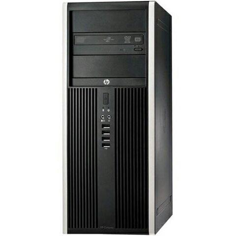 デスクトップパソコン 新品 パソコン HP Compaq Elite 8300 MT E6C95PA#ABJ [3年保証]...