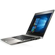 新品ノートパソコン東芝dynabookR63/BPR63BEAA637AD11(Windows10Pro64ビット/Corei5-6200U/4GB/128GBSSD/光学ドライブなし/13.3インチ)【送料無料】【メーカー保証】