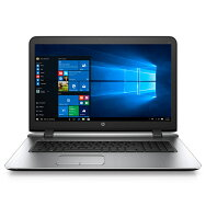 ���ʥΡ��ȥѥ�����HPProBook470G3NotebookPCX3E26PA-AABY(Windows7Professional64�ӥå�/Corei5-6200U/8GB/500GB/DVD�����ѡ��ޥ��/17.3�����/AMDRadeonR7M340)������̵���ۡڥ᡼�����ݾڡۡ�02P28Sep16��
