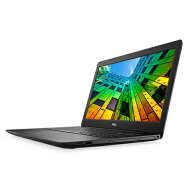 アウトレット品DellVostroSeries(3582)[Officeなし][メーカー保証:2020年12月下旬まで](Windows10Home64ビット/CeleronN4000/4GB/1TB/DVDスーパーマルチ/15.6インチ/Officeなし)
