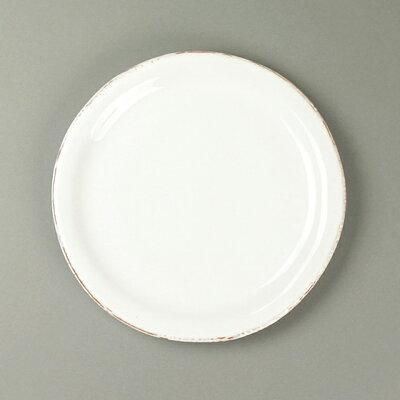 ヴィルジニアケーキプレートホワイト