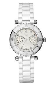【送料無料】国内正規品GcジーシーDiverChic46003L1レディース腕時計_包装】【RCP】【02P21Aug14】