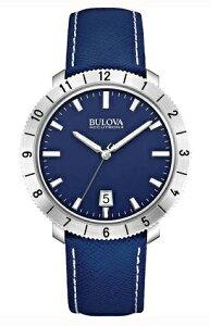 【送料無料】国内正規品Bulova[ブローバ]ブローバアキュトロン2メンズ腕時計96B204【新品】【_包装】【RCP】【P27Mar15】