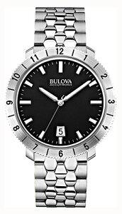 【送料無料】国内正規品Bulova[ブローバ]ブローバアキュトロン2メンズ腕時計96B207【新品】【_包装】【RCP】【P27Mar15】