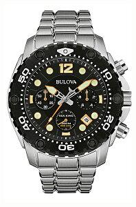 【送料無料】【国内正規品】Bulova[ブローバ]アキュスイスKirkwood〔カークウッド〕メンズ腕時計63A105【新品】【_包装】【RCP】【P12Sep14】