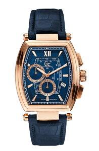 【送料無料】国内正規品GcジーシーRetrociassY01004G7メンズ腕時計【RCP】【P25Jun15】