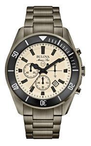 【送料無料】国内正規品BULOVA[ブローバ]MarineStar〔マリンスター〕メンズ腕時計98B205【RCP】【P25Jun15】