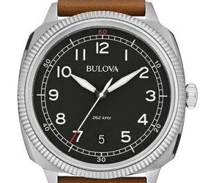 【送料無料】国内正規品BULOVA[ブローバ]MILITARY〔ミリタリー〕メンズ腕時計96B230【RCP】【02P19Jun15】