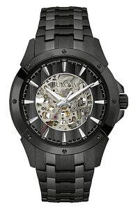 【送料無料】国内正規品BULOVA[ブローバ]Automatic98A147メンズ腕時計【RCP】【02P05Sep15】