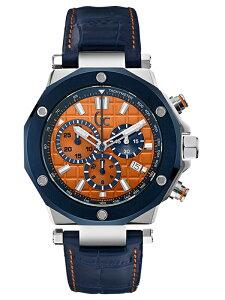 【送料無料】国内正規品GcジーシーPapaya&BlueX72031G7Sメンズ腕時計【RCP】【02P03Sep16】
