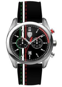 Domestic genuine SCUDERIA FERRARI Scuderia Ferrari mens watch 0830237